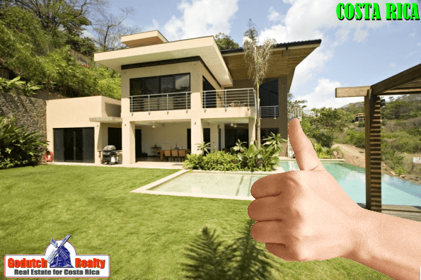 The perfect seller of Costa Rica real estate