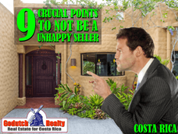 9 More Crucial Points to NOT be an Unhappy Seller