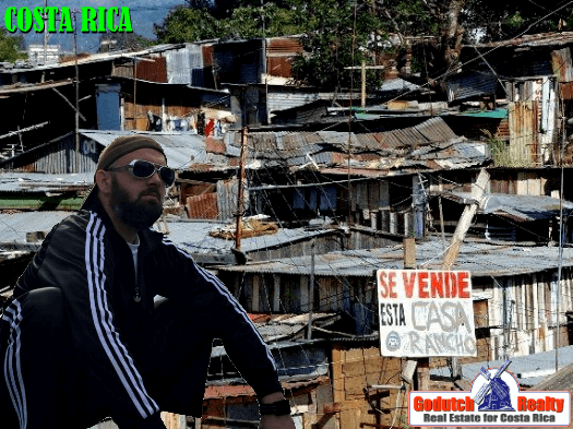 Squatters in Costa Rica - how to stop it from happening
