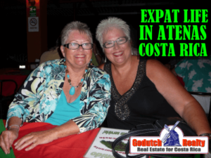 The life of expats in Atenas, Costa Rica