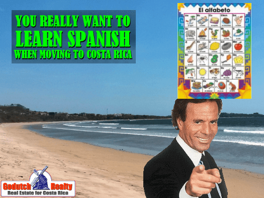 Learn Spanish in Costa Rica and they will respect you too