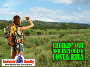 Checkin' Out Costa Rica | Part 1
