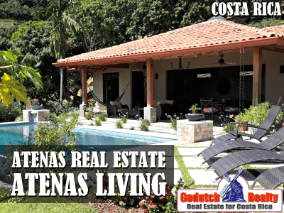 Atenas real estate for sale | Live in Atenas