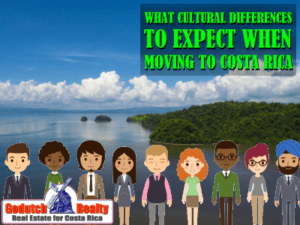Cultural differences between Costa Rica and the United States