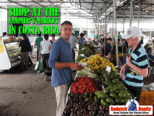 8 Confidences that will assist in Costa Rican Grocery Purchases