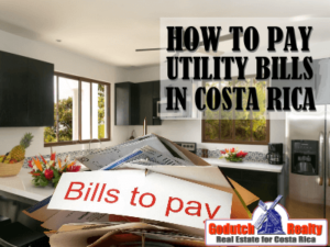 TicoNuevo figures out how to pay his Costa Rica utility bills