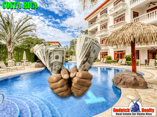 Buying a Costa Rica condo in a broke or underfunded HOA?