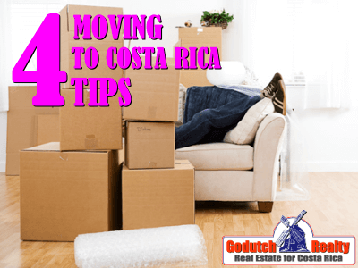 Our tips for moving to Costa Rica