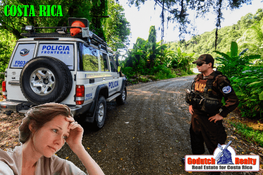 Will new visa fines stop perpetual tourism in Costa Rica?
