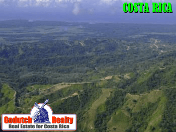 Water issues obstruct building permits in agricultural subdivisions in Costa Rica