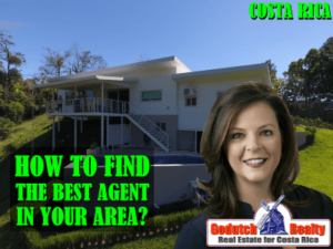 How To Find An Excellent Real Estate Agent In Your Area?