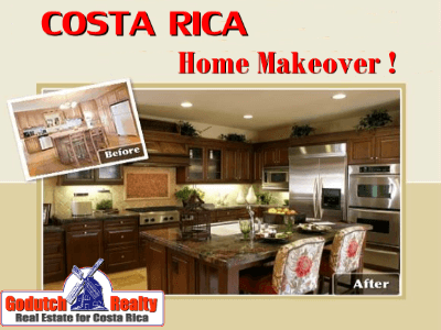 Several reasons to build a house in Costa Rica without construction permits