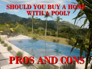 Sexy thoughts about buying a house in Costa Rica with or without a pool