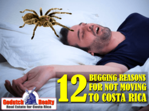 12 Bugging reasons for not moving to Costa Rica