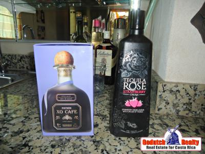 How to save money on liquor in Costa Rica
