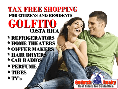 How to save on your appliance purchase in Costa Rica