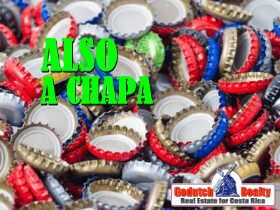 What is Que Chapa in Costa Rica?