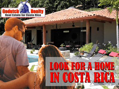Should a couch potato look for a home in Costa Rica?