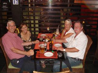 Happy GoDutch Realty clients after buying Costa Rica real estate