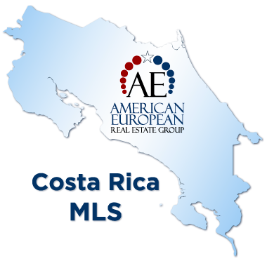 American European Real Estate Network MLS logo