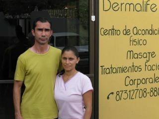 Dermalife, the Atenas gym you are looking for