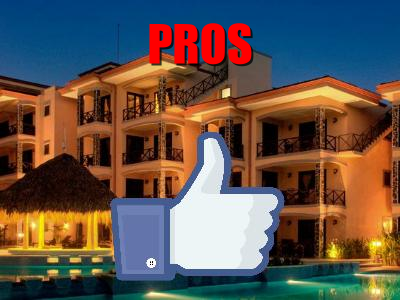 What are the pros of buying a condominium in Costa Rica?