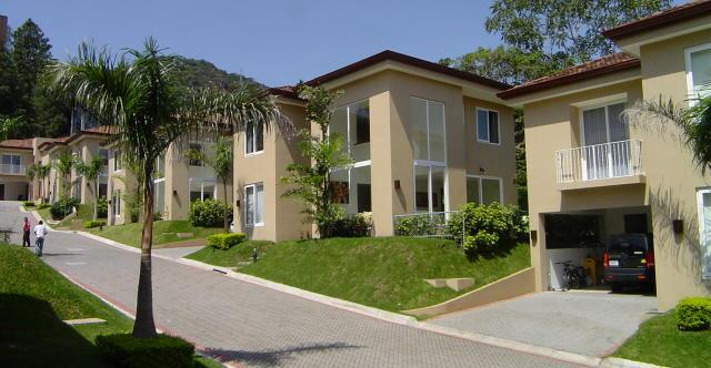 Escazu condominiums for sale
