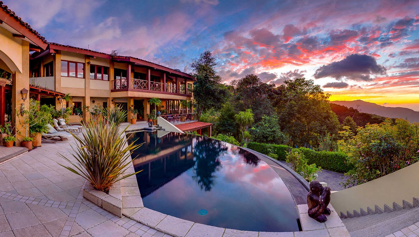 Costa rica real estate blog godutch realty real estate for Mansions in costa rica