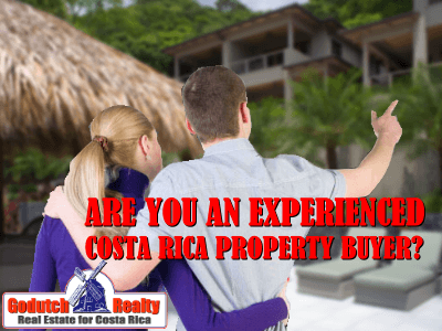 Is double dipping common in Costa Rica real estate?