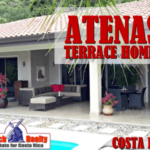 Terrace homes in Atenas in the spotlight