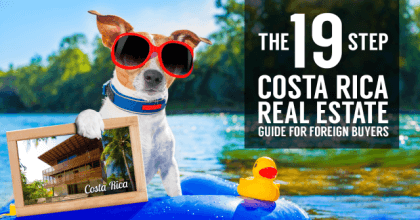 Most Popular Living in Costa Rica blogs 2017