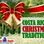 Christmas traditions in Costa Rica