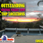 4 Top locations with outstanding Central Valley views