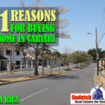 buying a home in Cariari