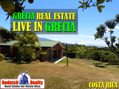 Grecia Real Estate For Sale Live In Grecia Godutch Realty