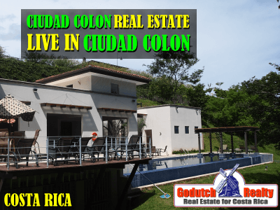 Ciudad Colon Real Estate for Sale | Live in Ciudad Colon
