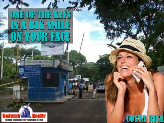 Do you need a Visa or Residency to live in Costa Rica?