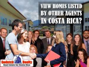 View home listings by other realtors