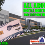 What is Digital Signature for corporations and why is it needed?