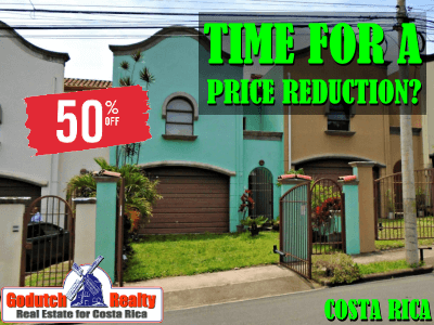 Is it time for a price reduction on your property?