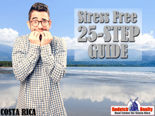 Smart Guide for buying property stress-free in Costa Rica