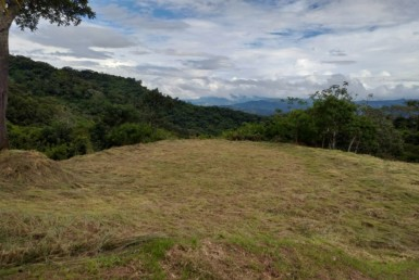 Almost 2 acre Building Lot in Beautiful Atenas Gated Community