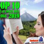 10 Most Read Live in Costa Rica blogs 2019