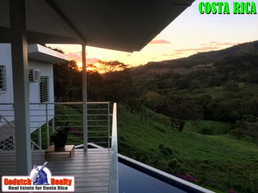 Dealing with home financing in Costa Rica