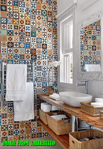 Using Ceramic Tiling in Costa Rican Creatively
