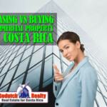 Leasing vs Buying Commercial Property in Costa Rica