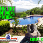 The Art of Doing Nothing in Costa Rica