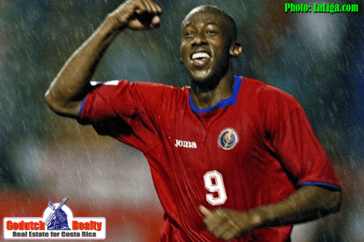 Who Are Costa Rica´s Greatest Sporting Icons?