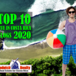 10 Most Read Live in Costa Rica blogs 2020