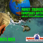 International Money Transfer Companies